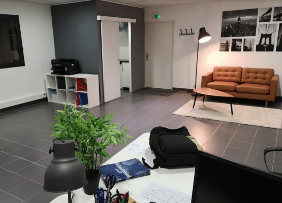 Une nouvelle agence en Provence et à Clisson