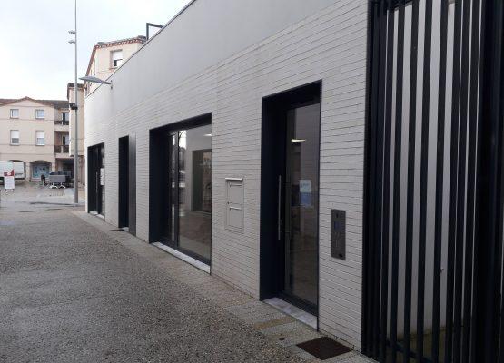 De nouveaux locaux pour l'agence de Clisson (44)
